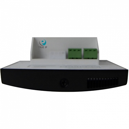 IP вызывная панель TRUE-IP TI-2600WD SILVER/BLACK серии Maxima
